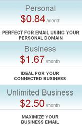 best email hosting services email hosting reviews of 2014 from threehosts
