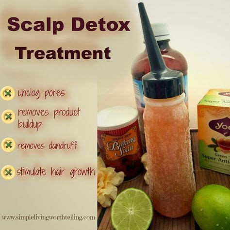 What Detox Scalp Means by Best 25 Hair Buildup Remover Ideas On Shoo