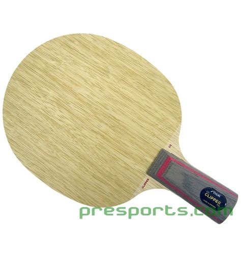 Stiga Clipper Wood Cpen stiga clipper cc blade cpen