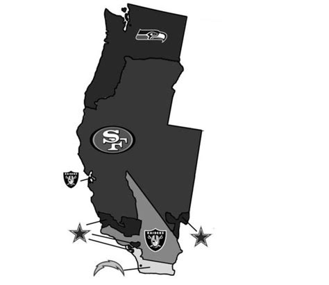 what nfl team has the most fans nationwide what are the most popular nfl teams in oregon quora