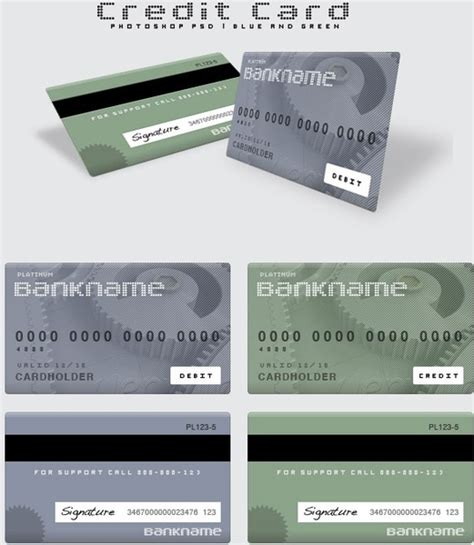 bank psd bank savings card templates psd free psd in photoshop psd