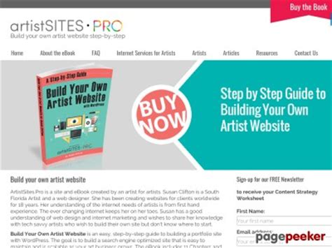 website to build your own house build your own artist website a step by step guide