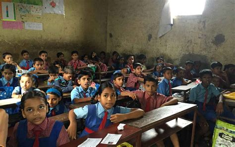 children in indian school teach for america has global and its board has Poor