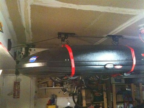 Yakima Garage Storage See All 31 Customer Images