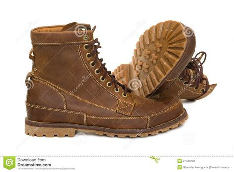 stylish boots stylish s boots stock photo image 21834290