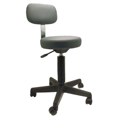 Stools With Back Support by Sofia Stool With Back Support Groom Professional