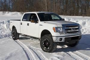 Lift Kit For Ford F150 Zone Offroad Products Releases 2014 Ford F150 4 Inch Lift