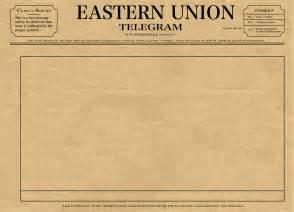 telegram template clipart telegram paper