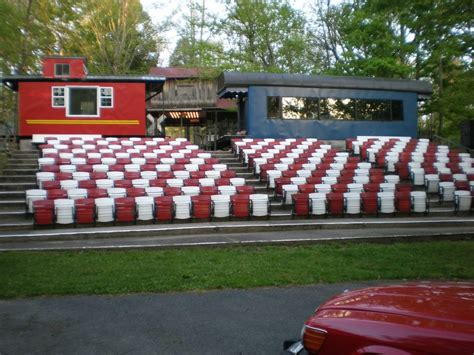 Pine Knob Theater by All About The Pine Knob Outdoor Theatre In Grayson County