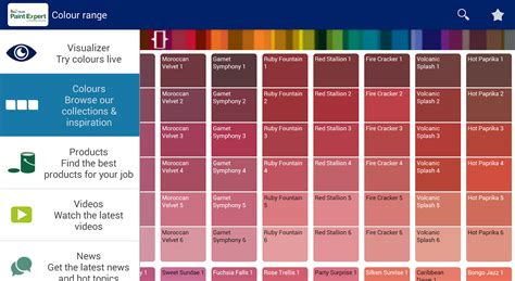 daine auman s blog dulux color chart dulux colour chart interior paint 1000 ideas about dulux