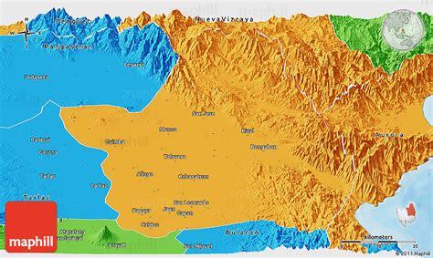 san jose nueva ecija map map of towns of nueva ecija ph pictures to pin on