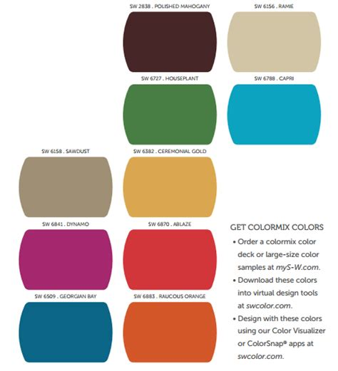 what colors are considered neutral benjamin sherwin williams color of the year