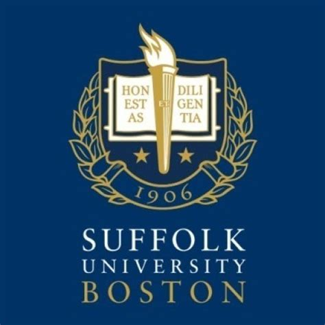 Suffolk Mba Deadline by Studyqa Design Programs In United States