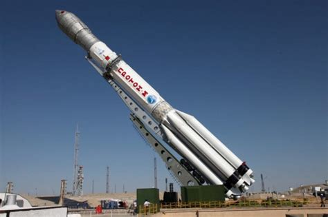 Russian Proton Rocket by Proton Rocket Can Compete With Falcon 9 Says Russian