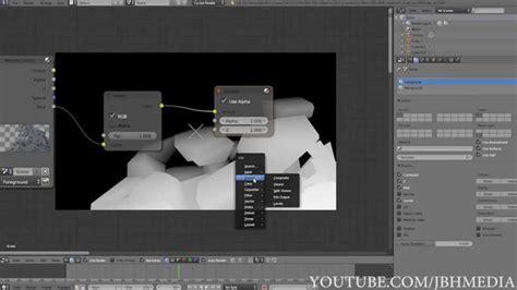 tutorial blender render blender tutorial how to render a z pass in blender for