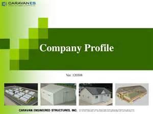 caravan es company profile