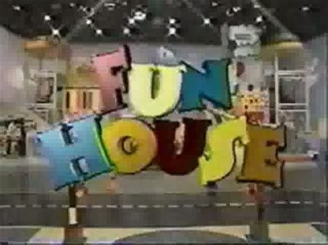 fun house games fun house game shows wiki