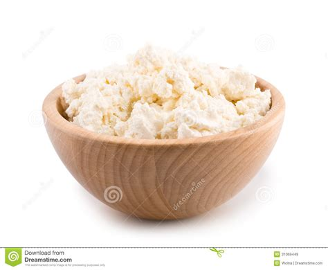 cottage cheese curd cottage cheese curd royalty free stock images image