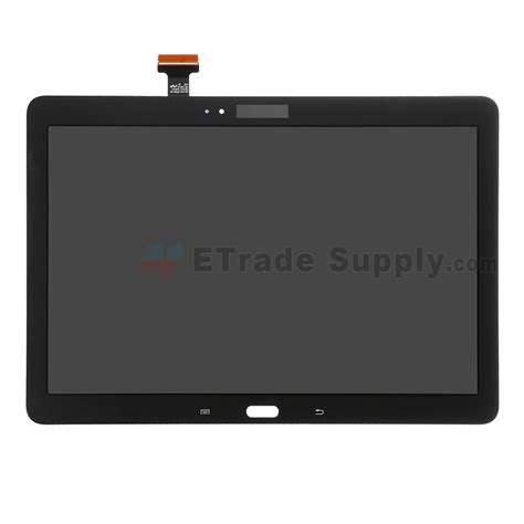 Lcd Tablet Mito T520 samsung galaxy tab pro 10 1 sm t520 lcd and digitizer assembly black etrade supply