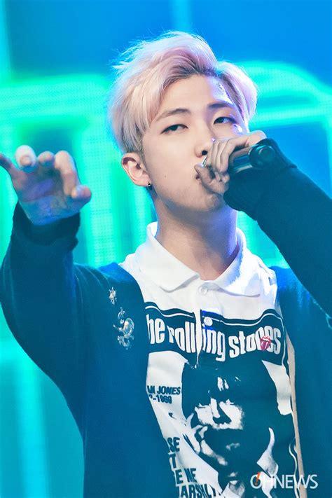 kim namjoon birthday 17 best ideas about rap monster on pinterest bts rap