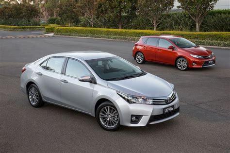 toyota corolla sales figures australian vehicle sales for march 2014 corolla back on