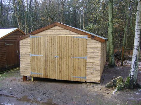 Large Car Ports by Garages By Custom Made Wooden Buildings