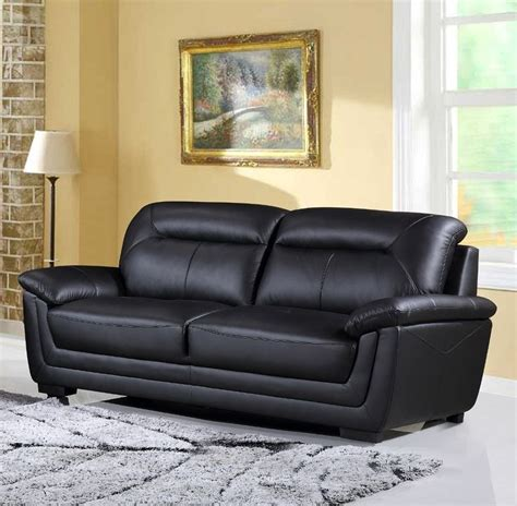 76 Best Leather Sofas Images On Pinterest Genuine Comfy Leather Sofa