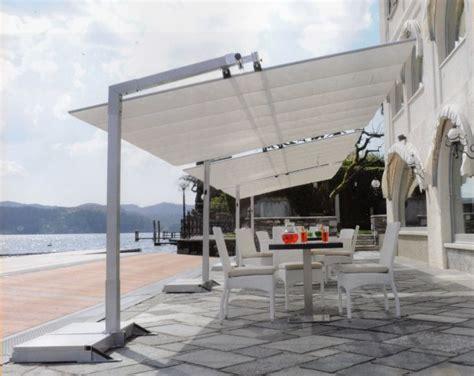 ombrelloni da terrazzo rettangolari ombrelloni da giardino verona ombrelloni rettangolari verona