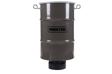 moultrie feeders pro magnum hanging game feeder   18% off