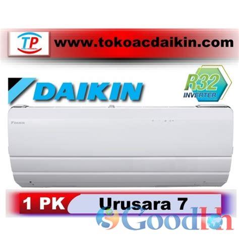 Ac Daikin R32 Urusara 7 jual ac split urusara seven 7 seri ftxz