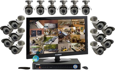 home security surveillance systems near baltimore