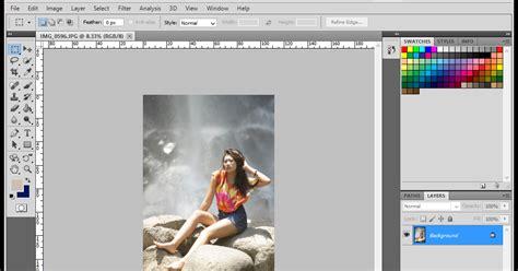 membuat foto menjadi abstrak dengan photoshop membuat foto menjadi tajam di photoshop dejul