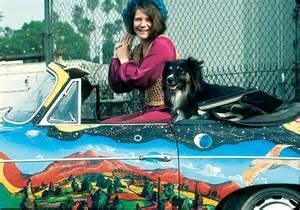 Janis Mercedes Pearl S Psychedelic Porsche Janis Joplin S Car Voices