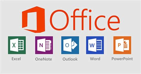 The Microsoft Office Microsoft Office