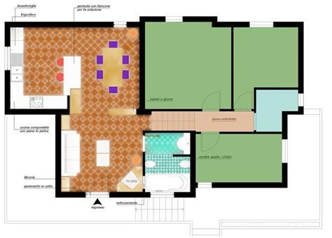 Ingresso Soggiorno Cucina Ambiente Unico by Ingresso Soggiorno Cucina Ambiente Unico Home Design E