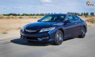 2016 Honda Accord Coupe Review Specs For 2016 Honda Accord Coupe 2017 2018 Best Cars