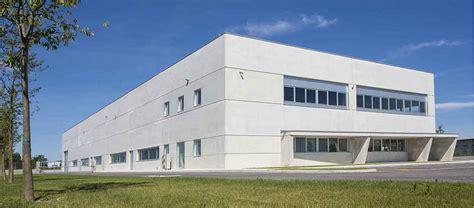 capannoni prefabbricati in cemento costi e idee per costruzione capannoni industriali