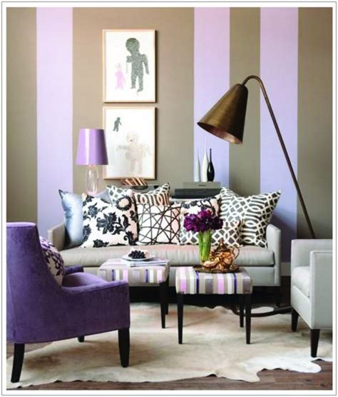 purple living room designs decorating tips and exles the perfect colors for easter