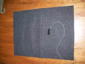beheizbarer teppich electric heated carpet mat pad buy electric radiant