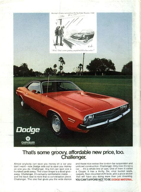 affordable dodge challenger that s some groovy affordable new price dodge