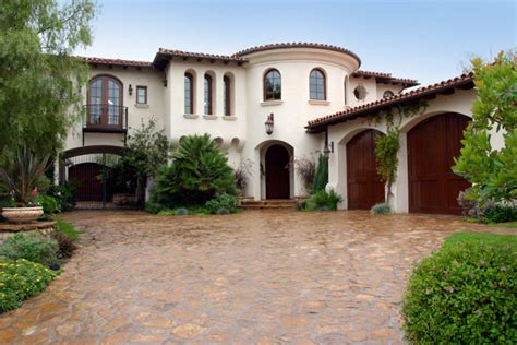 Spanish Style House Spanish Style Homes Muy Hermosa Y Con Estilo Adam