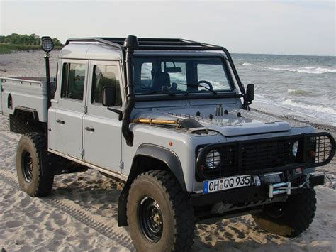 land rover 1998 1998 land rover defender 130 pictures information and