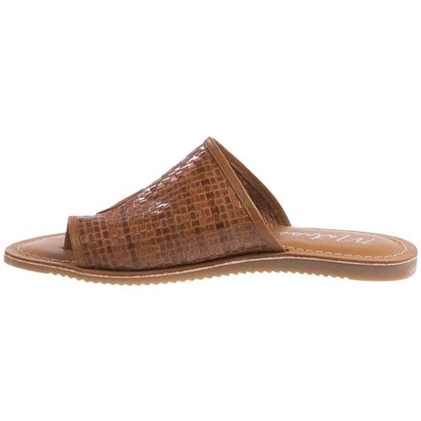 woven sandals for matisse davie woven leather sandals for save 79