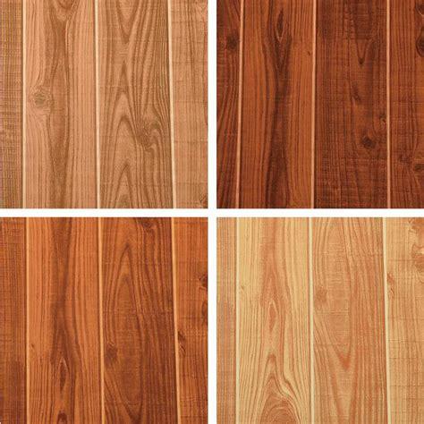 modern simulation warm simple of floor vinyl wood panel wallpaper vintage wall covering wall