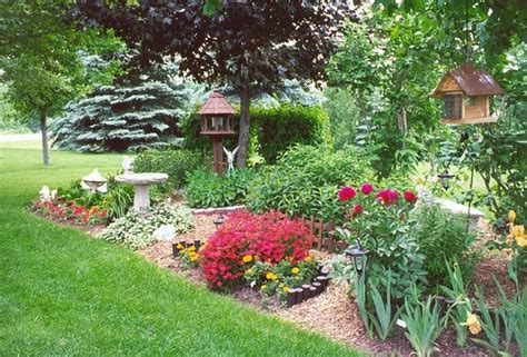 Backyard Bird Sanctuary Ideas Pin By Jean On Gardens And Yards Pinterest