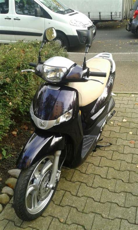 Roller Kaufen Neu Peugeot by Roller Peugeot Tweet 50 4t Neu In Heilbronn Peugeot