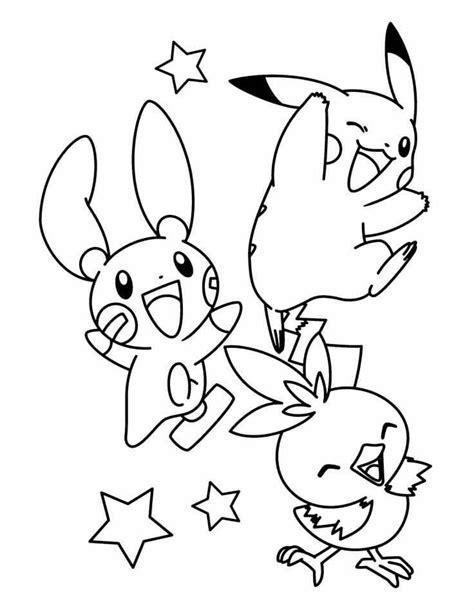 pokemon coloring pages of torchic 40 unique pok 233 mon coloring pages to print