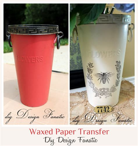 Wax Paper Crafts - get your craft on diy craft projects today s creative