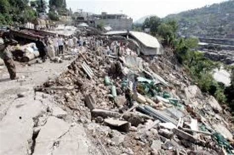 earthquake disaster management with pakistan located in an earthquake prone region here