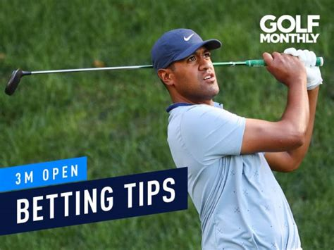 open golf betting tips   betting guide